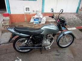 Honda Cg 125 - Titan