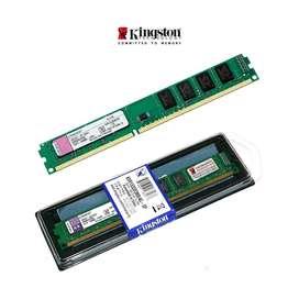 Memoria RAM DDr3 8Gb Kingstone