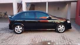 Chevrolet Astra II GL 2.0 8V