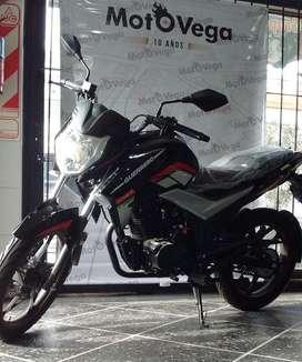 Moto Guerrero Gr1 200 12 cuotas Con Tarjeta, Tipo Yamaha. MOTOVEGA