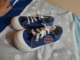 Zapatillas Niños N•26