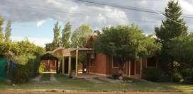 Vendo cabañas en Merlo- San Luis