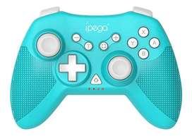 Control Ipega Sw020b Miltifuncion Nintendo Switch Android Pc