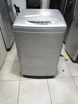Lavadora 19 electrolux digital, buen funcionamiento