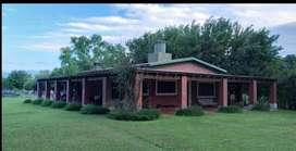Hermosa Casa de Campo con Galería Y Pile