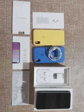 iPhone Xs Max 64gb Libre Completo