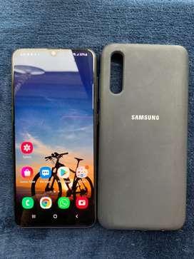 Vendo Samsung A30s