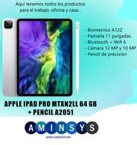 Apple iPad Pro Gris