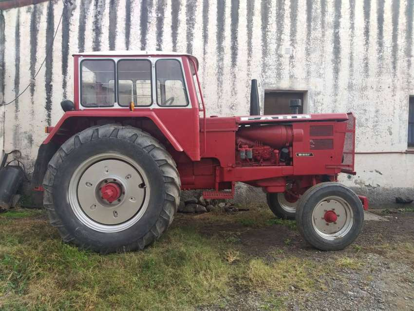Venta de tractor Fahr 0