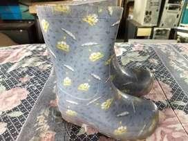 Botas de Lluvia Garfield