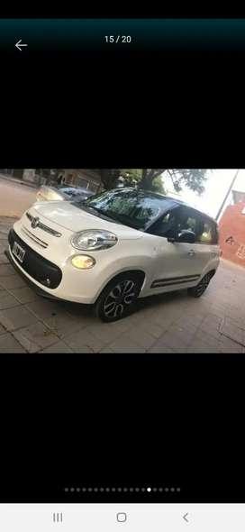 Fiat 500 L 1.4 16 V full 2014