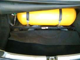 Vendo impecable Chevrolet Corsa classic 5p nafta-Gas LT