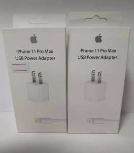 Cargador iPhone 11 pro max - usb power adapter $24.900