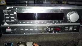 Amplificador marca pronexr