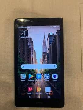 Tablet Huawei Mediapad T3 7 Bg2-w09 7 16gb Gris