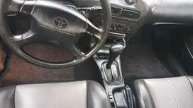 Toyota corolla ceres .ae 101 motor 1600 -4ag 20 v.tapa negra