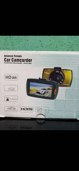 VIDEO CÁMARA CAR  CAMCORDER HD