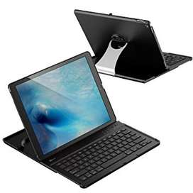 "ESTUCHE CASE KEYBOARD PARA APPLE IPAD PRO 12.9"" 1GEN/MACBOOK PRO RETI"