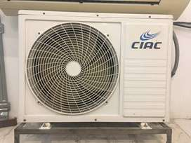 Remato Equipo de Aire Acondicionado 24000 btu