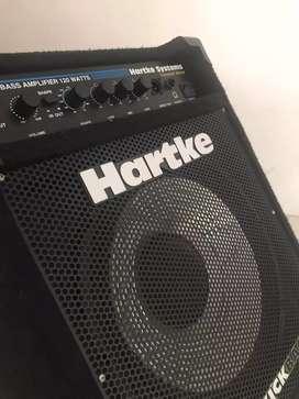 Amplificador para bajo en excelente estado