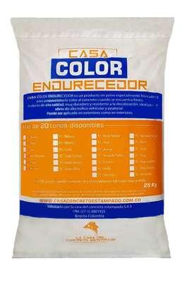 Color Endurecedor