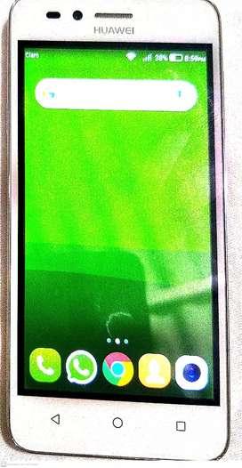 Vendo celular huawei Lua_L23