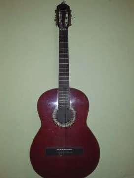 Guitarra en venta barata