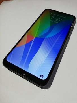 Huawei Y6P 8 Nucleos 3 ram 64 gb smartphone Semi nuevo