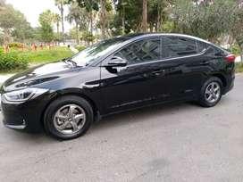 Hyundai Elantra 2016, Mecanico, Gasolina.