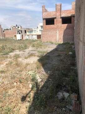 Vendo Terreno 143 m2 en urb. privada de J.L.B y Rivero.
