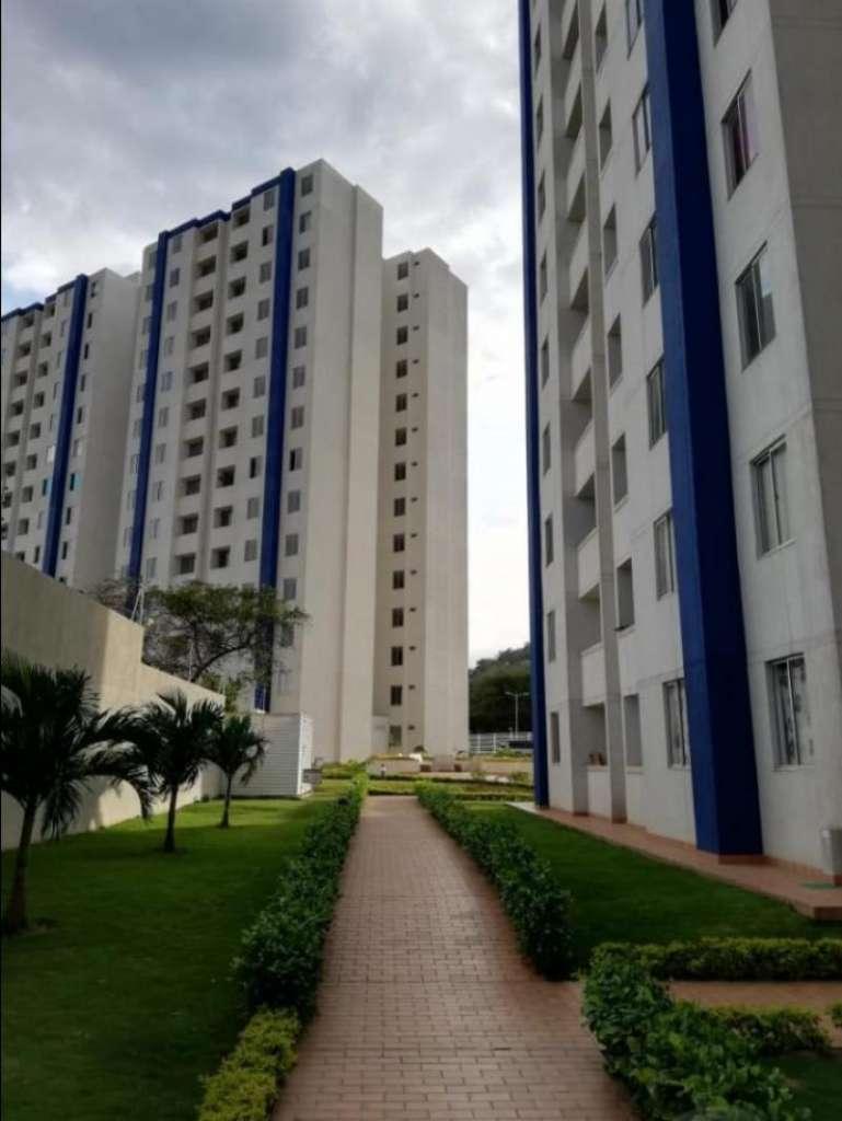 Apartamento En Arriendo En Cúcuta El Bosque Cod. ABVRA-422 0