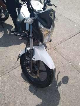 Busco conductor de moto para picap con depósito