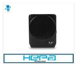 Amplificador De Voz J-801