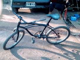 Bici Playera Rodado 20