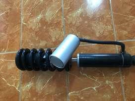 Amortiguador BMW 650 GS