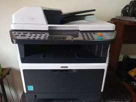 Impresora kyocera m2035