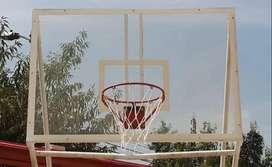 Tablero de baloncesto basket