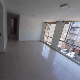 Zipaquirá. Arriendo hermoso apartamento totalmente remodelado.