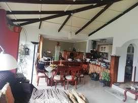 Vendo casa en El Troje en sector privado junto a HOSTERIA