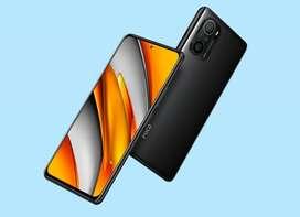 Se vende de paquete Xiaomi Poco F3