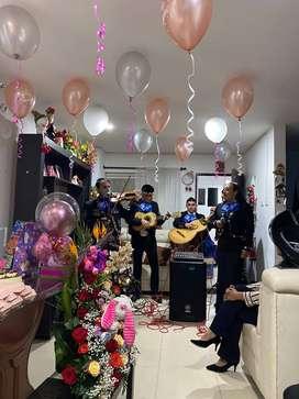 Serenatas en Popayán