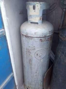 Tubo Cilindro de 45kg
