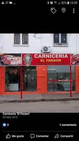 Fondo de Comercio Carnicería Y Fiambreri