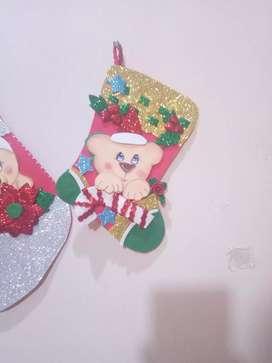 Diseños en Fomix Fiesta Infantil o Navideños