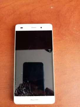 A la venta Huawei P8 Lite