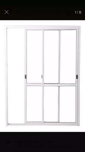 Ventanas ventanales ventilus a medidas