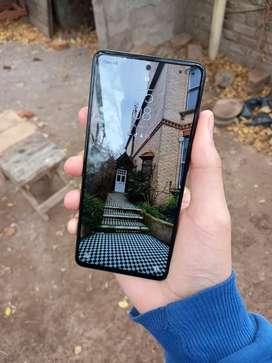 Samsung Galaxy A51. Vendo o permuto