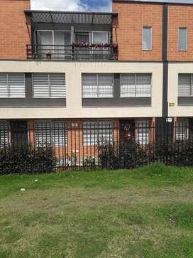 Venta de Casa en conjunto Residencial Brisas de Castilla barrio Castilla
