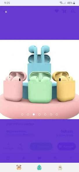 Vendo audifonos de diferente colores modelos y precio