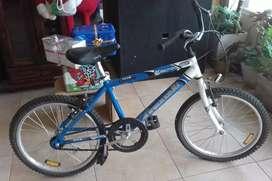 Bicicleta Tomaselli MTB